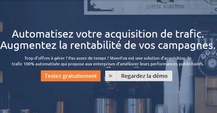 logiciel acquisition trafic e-commerce