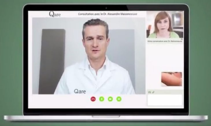 plateforme de télémédecine