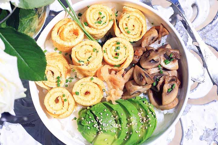 box cuisine pour végétatiens