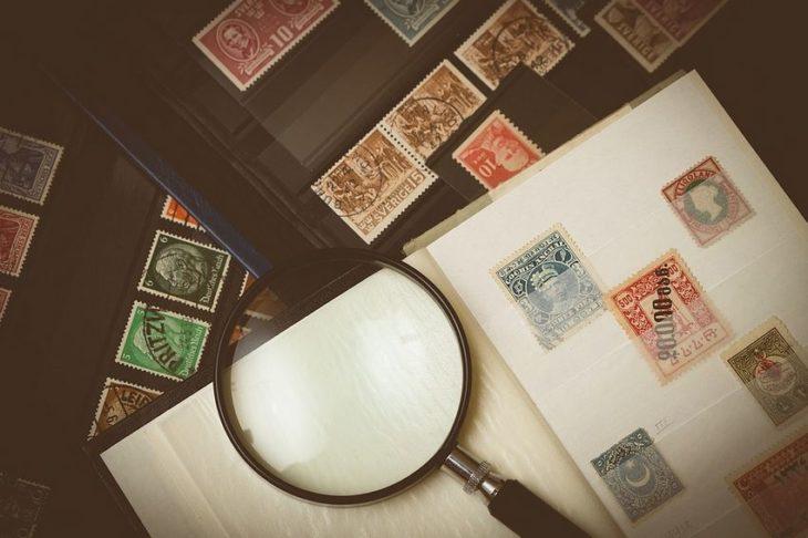 accessoires philateliste