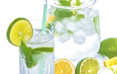 boisson qui rafraichit le mieux en été